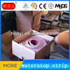 hydrophilic waterstop strip/ expansion waterstop bar / water swelling strip