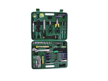 51pcs handle tools widely used in industrial maintence