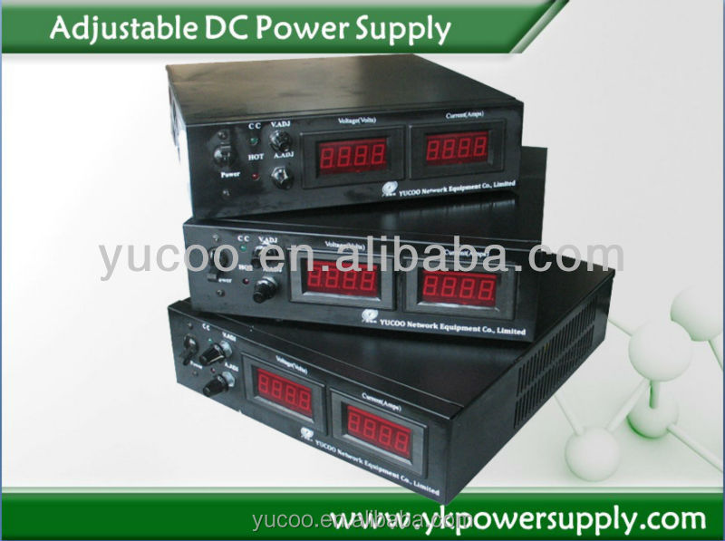 AC power to DC power supply 600w 300v 2A switch power supply