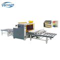 OEM service woodworking door panel laminating machine