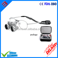 Professional magnifier with light with CE certificate