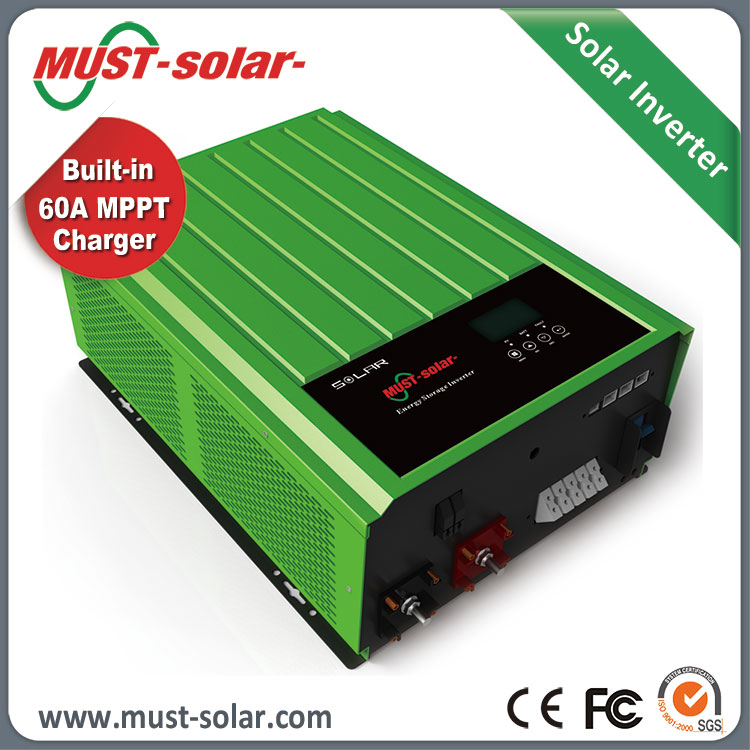 2016 New Product ever solar inverter dc inverter solar air conditioner