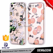 pc tpu double injected case for iphone 6 7