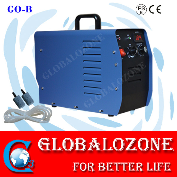 5G/H CE ozone water <strong>purifier</strong> <strong>o3</strong> air water ozonizer with FREE SHIPPING