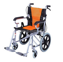 Sales Promotion hospital wheelchair baby wheelchair travel wheelchair
