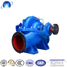 S,SH-types horizontal Single Stage Double Suction Split Centrifugal Pump