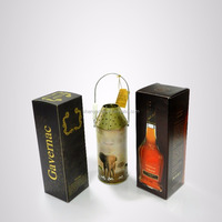 Factory Wholesale Gift Box For Wine