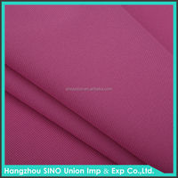outdoor oxford fabric type 100% polyester with PU coating waterproof fire resistant fabric luggage
