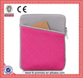 factory direct sale neoprene laptop sleeve waterproof/shockproof/soft laptop bag neoprene