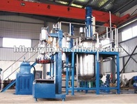 Aerol coating manufacturing line made in China