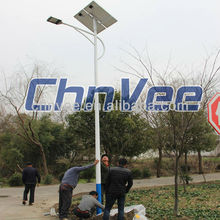 Hot Selling Outdoor Lighting & Popular Solar led Street Light