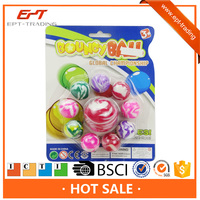 Cheap Color Sport Rubber Bounce Ball