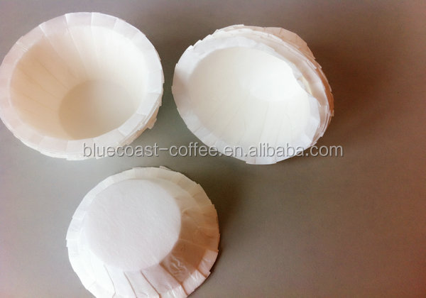 reusable 2.0 k-cup disposable paper filter