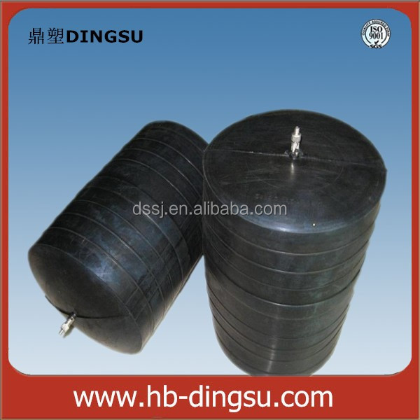 Mm inflatable rubber pipe plugs