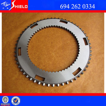 6942620334 big truck accessories transmission gearbox spare parts for MB truck atego