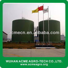 ACME Farm Animal Waste Treatment Biogas Fermenter
