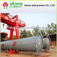 supply low pressure vessel with high quality