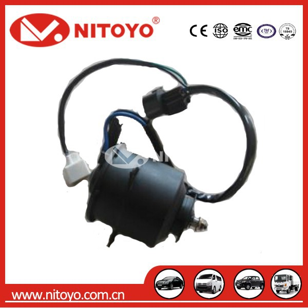 CAR FAN MOTOR FOR MITSUBISHI 262500-0111