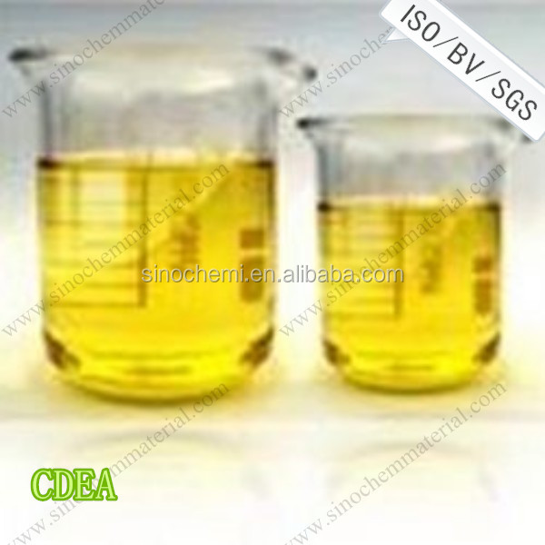 coconut fatty acid diethanolamide(CDEA) for sale