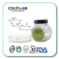 Raw Material glutathione powder for injection and anti-aging