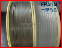 Monel K-500 nickel wire 0.025 mm