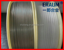 Monel K-500 nickel fil 0.025 mm