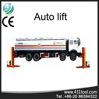 8ton CWHD8-T heavy truck wheel lift