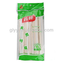 new disposable bamboo personalized chopsticks of high quality