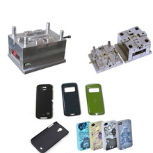 Mobile Phone Case Plastic Injection Mould/Mold Maker
