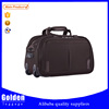 China new top quality sport leisure duffel bag short time travel trolley bag with built-in wheels