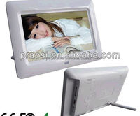 "digital photo video mp4 movie loop autoplay free download 7"" with led screen"