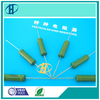 High Voltage Resistor Used For Voltage Transformer RI40A
