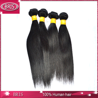 long lasting all textures natural black color #1b one donor ebony hair