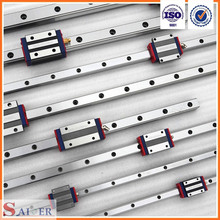 Buy wholesale direct from China manufacture, high performance linear rail hgr25, machine tool guideway