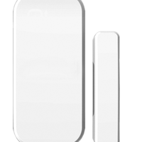 Wireless Door Window Sensor For GSM