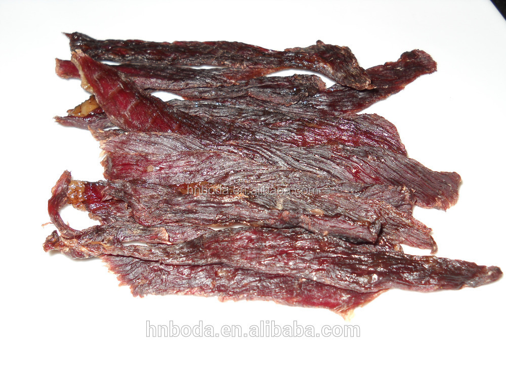 Industrial beef jerky dehydrator/Food continous microwave drying and sterilization