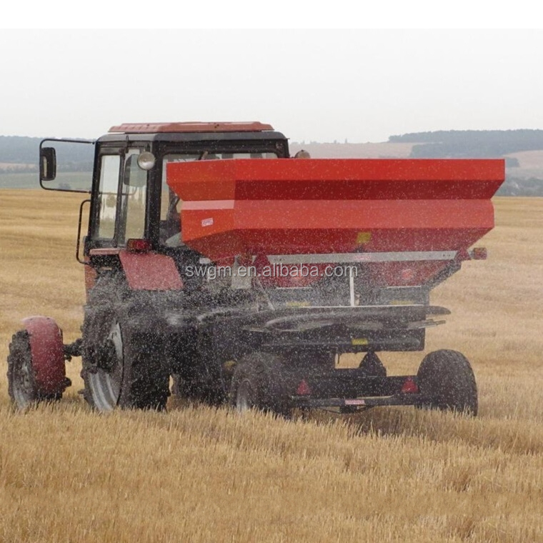 Broadcast Spreaders For Tractors : List manufacturers of tractor spreader fertilizer