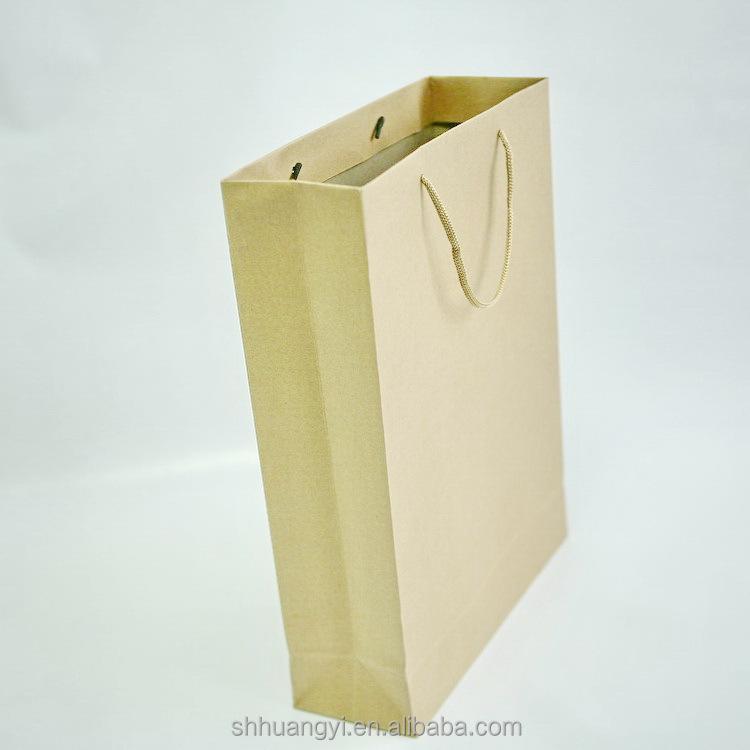 custom paper bags cheap