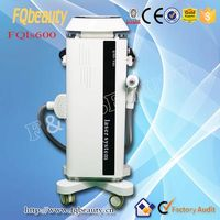 ktp laser q switched nd yag tattoo removal and pigmentation removal machine GZ FQ beauty medical technology
