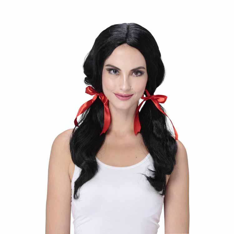 Fashionable Hot-selling Cosplay Hair Halloween Doll Wigs for Women