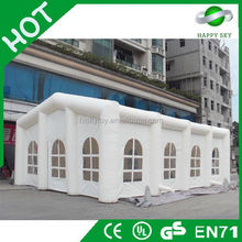 Customize CE certificate PVC spider tents,arabic tent,acrylic tent card holder