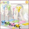 hot toys buy cheap 4 wheel plastic body kit scooter for children for sale