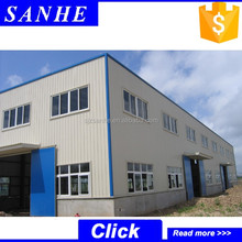 Cheapest Price Prefabricated Manufactured Warehouse for sale
