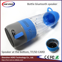 Music mini bluetooth speaker 2016 for home and outdoor