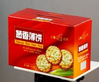 190g Spring Onion Cracker