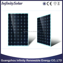 High quality 250W Poly photovoltaic solar panels in stock