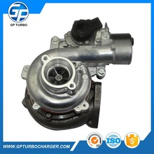 High quality cheap 17201-0L040 CT16V garrett turbocharger for sale