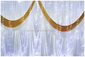 led curtain fairy lights twinkling for wedding backdrops made in china