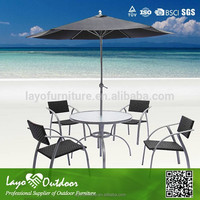Over 15 years experience hotel furniture cheap patio synthetic rattan sofa