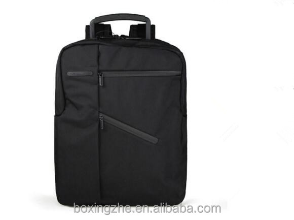 ISO9001directly factory custom laptop backpack design laptop backpack